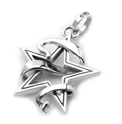 DESTINY STAR PENDANT