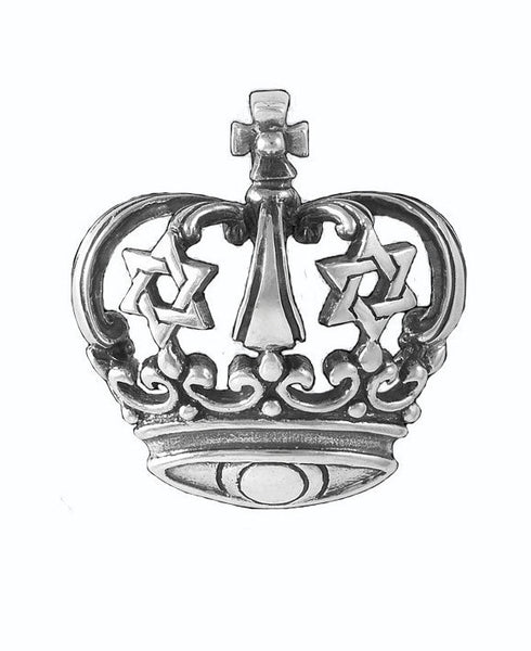 PARIS CROWN PENDANT