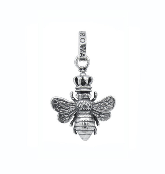 SMALL QUEEN BEE PENDANT