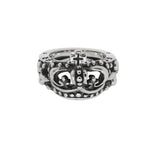 DEMI CROWN RING