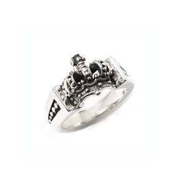 KALI CROWN RING