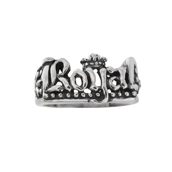 ROYAL RING