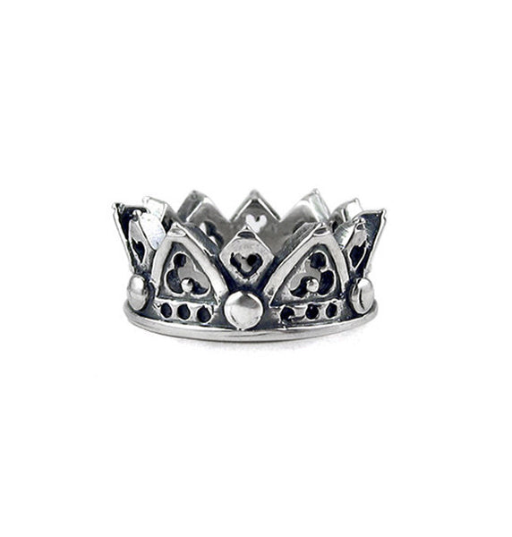 OPHELIA CROWN RING