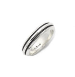 TRIPLE BAND PLAIN RING