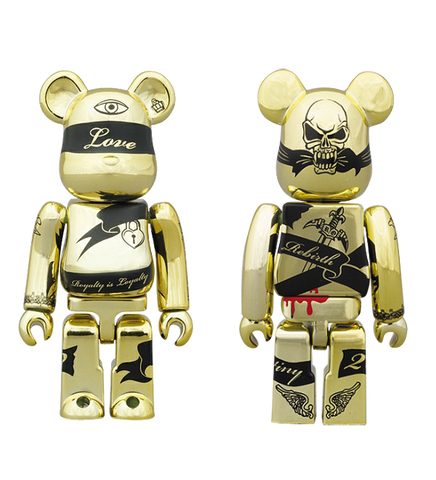 Royal Order Be@rbrick 2010 (Limited Edition)