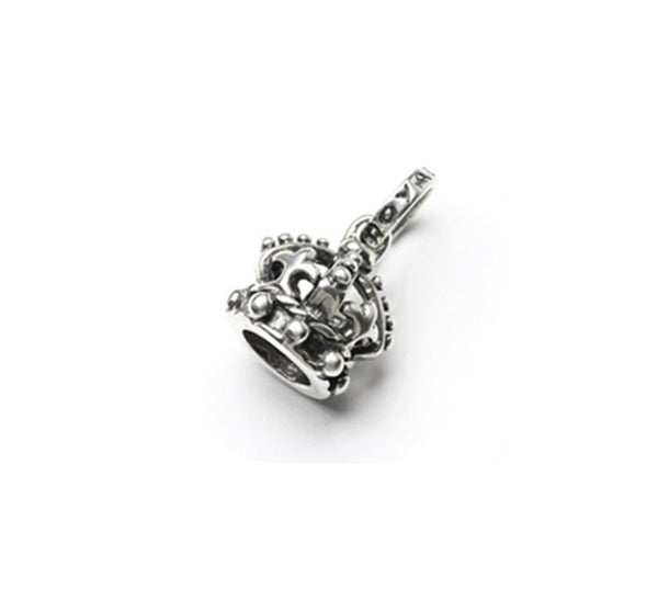 PRINCESS CROWN PENDANT