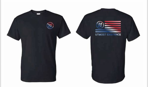 Star Spangled Utmost T