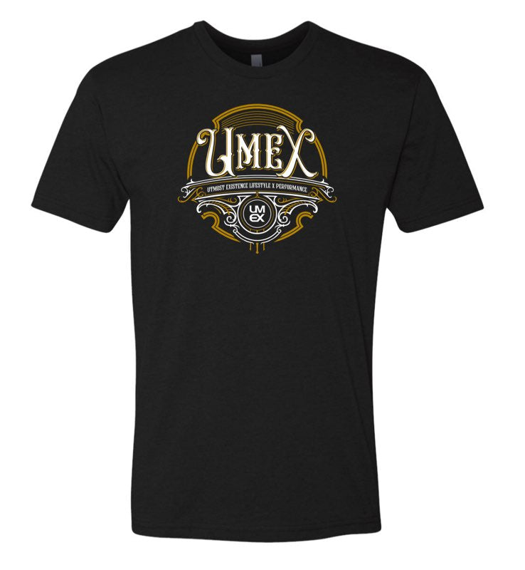 UMEX Inked Performance T-Shirt
