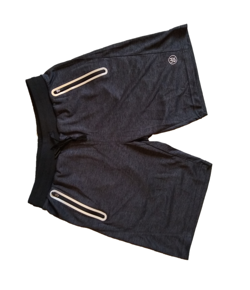 UMEX Performance Men's Shorts