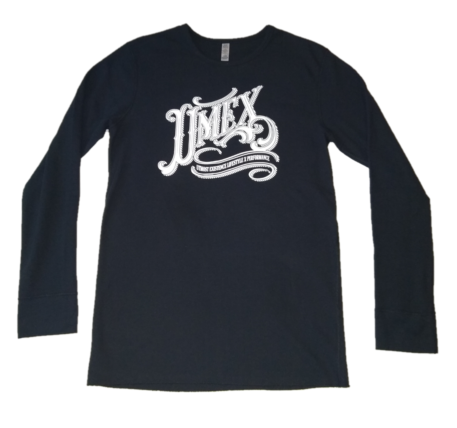 UMEX Inked Long Sleeve Thermal