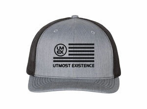 Utmost American Trucker Snap Back