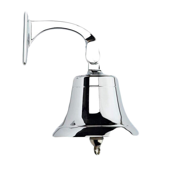 "Chrome Ships Bell 6"" (SBC6)"