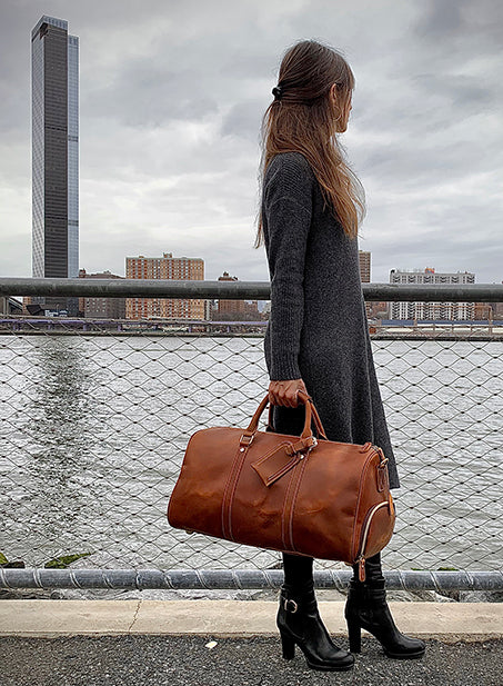 handmade leather bags | Vintage Leather Bags