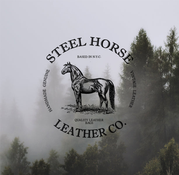 STEEL HORSE LEATHER