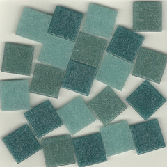 Bisazza Glass Mixes