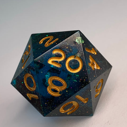 Interstellar- Submerged D20