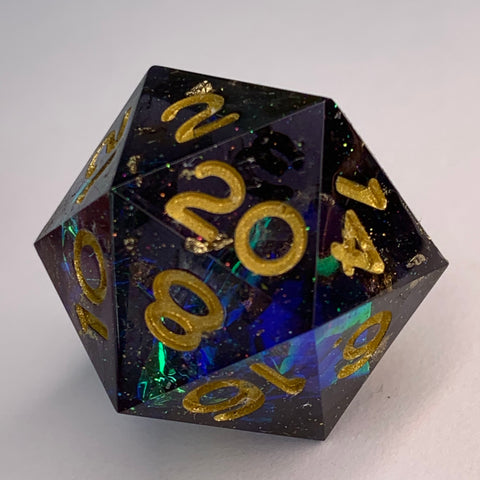 Interstellar- Nott D20