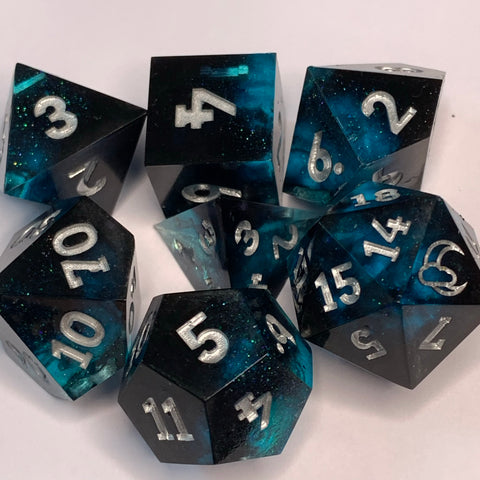 Nixie Dice Set