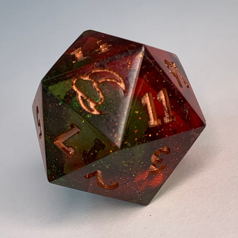 Toffee Apple D20