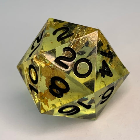 Interstellar- Buttercup D20