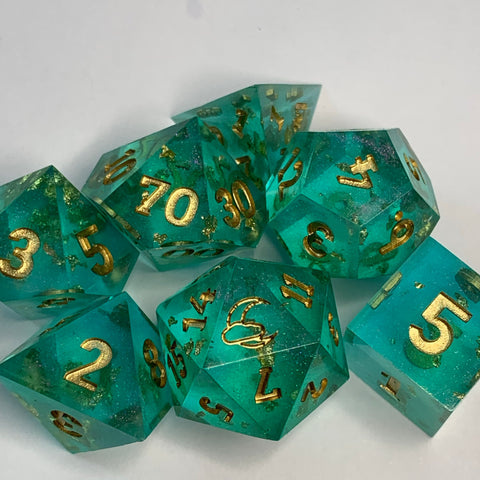 Indra Dice Set