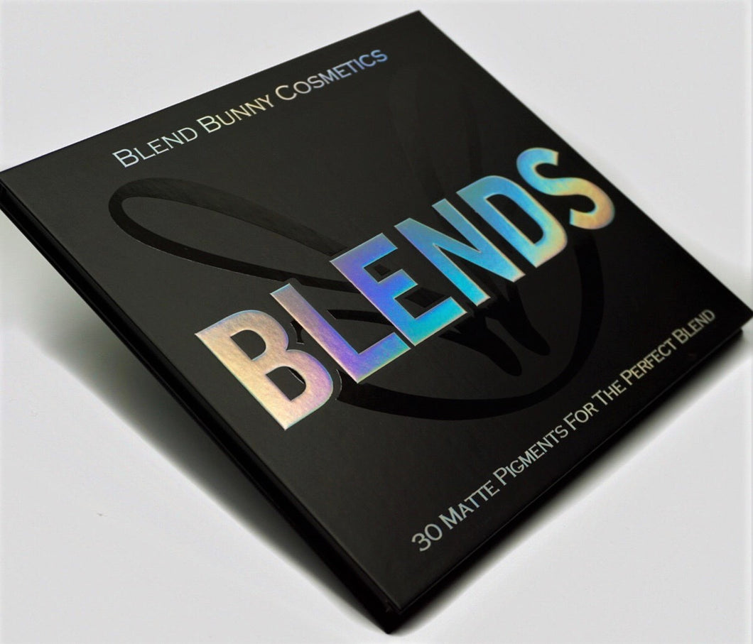 Blends Palette (PREORDER, ships in 7 weeks)