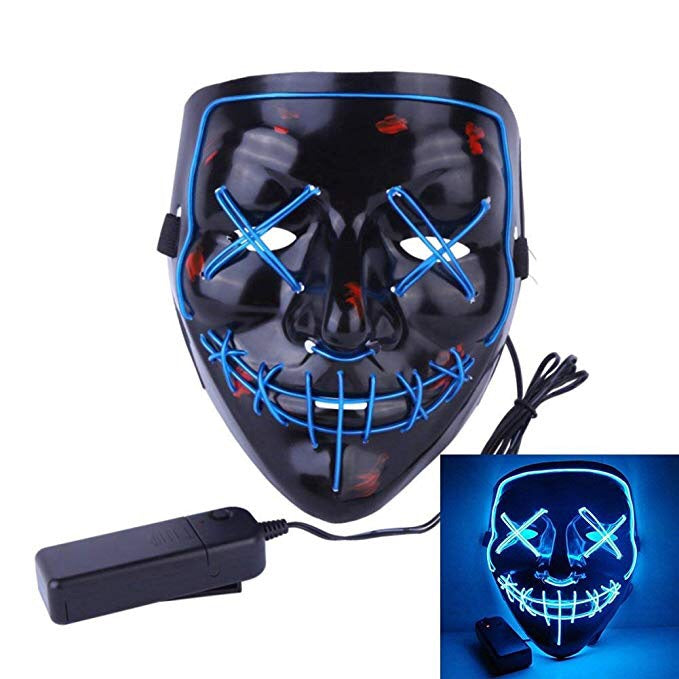 X-OUT LED Mask
