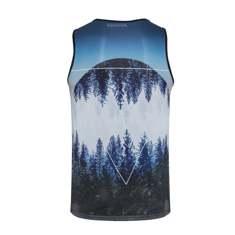 Parallel Worlds Tank