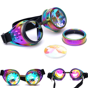 California Dream Diffraction Goggles