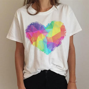 Female Pride T-Shirt Collection