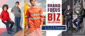 Brand Focus – Biz Collection