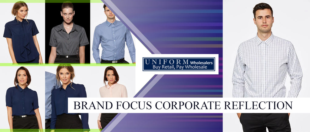 Brand Focus - Corporate Reflection