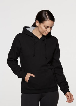 Aussie Pacific Hotham Ladies Hoodies (2502)
