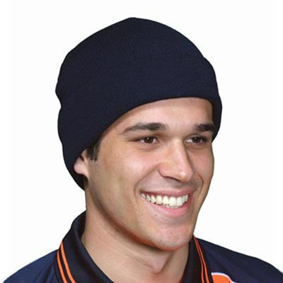 DNC Workwear-DNC Acrylic Beanie--Uniform Wholesalers - 1