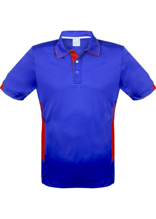 Aussie Pacific-Aussie Pacific Mens Tasman Polo (3rd 6 color)--Uniform Wholesalers - 4