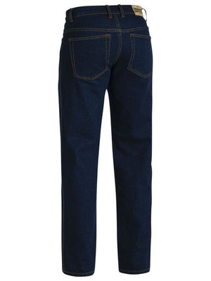 Bisley Rough Rider Demin Stretch Jeans (BP6712)