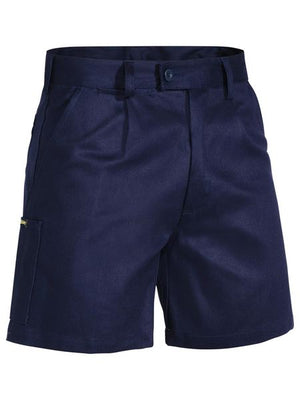 Bisley Mens Drill Work Short (BSH1007)