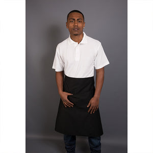 Sportage Cotton Drill Short Apron  With Pocket (5002)
