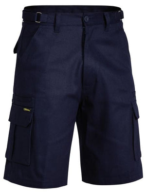 Bisley 8 Pocket Cargo Short (BSHC1007)