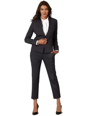 Gloweave-Gloweave Ladies Cigarette Pant--Uniform Wholesalers - 1