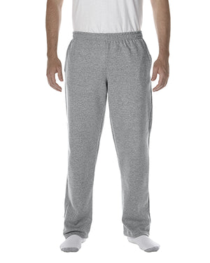 Gildan Open Bottom Sweatpant (18300)