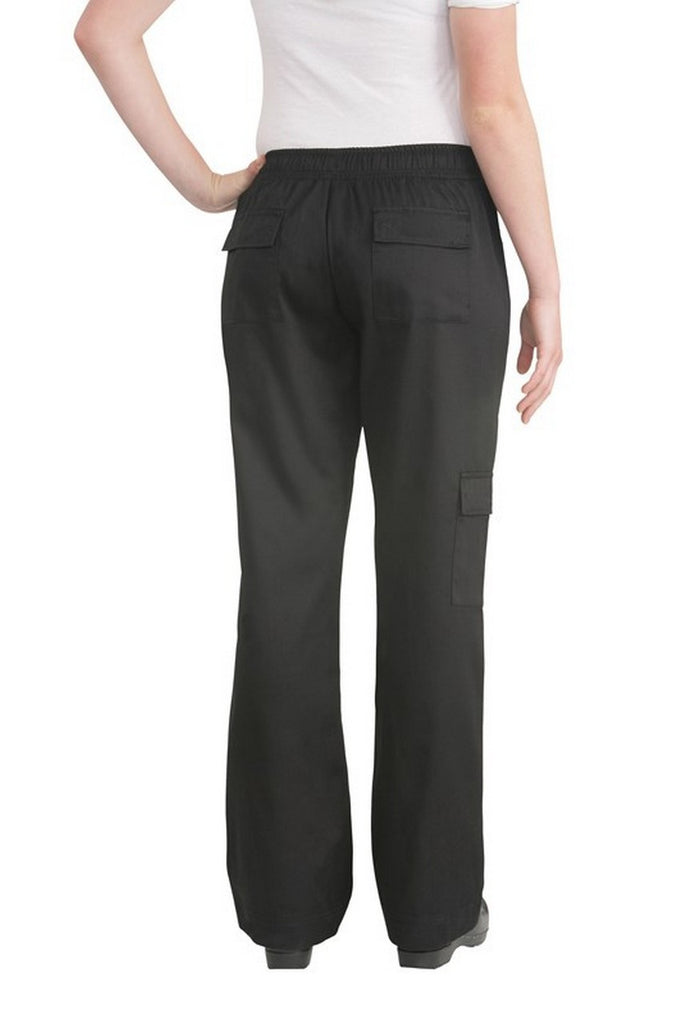 Chef Works-Chef Works Women's Cargo Chef Pant--Uniform Wholesalers - 2