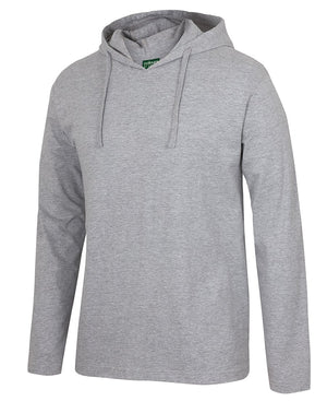 JBs Wear C Of C L/S Hooded Tee (1LST)