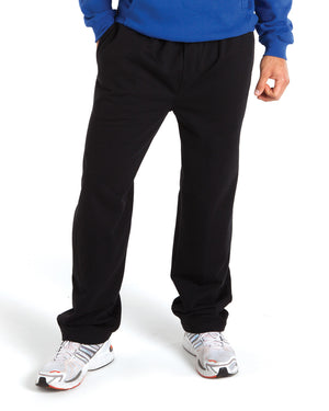 JB's Wear-JB's Adults Fleecy Sweat Pant--Uniform Wholesalers - 1