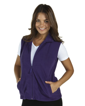 JB's Wear-JB's Ladies Polar Vest--Uniform Wholesalers - 3