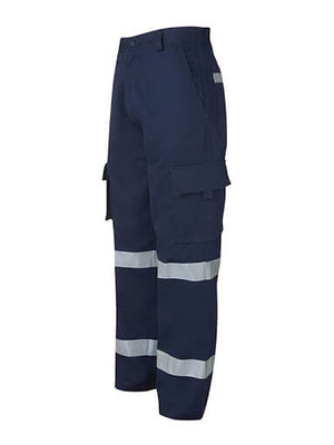 Jb's M/rised (d+n) Multi Pocket Pant (regular/stout) - Adults (6MMP)