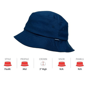 FLEXFIT Bucket Hat - (5003)