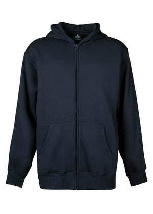 Aussie Pacific Cronulla Zip Kids Hoodies (3510)