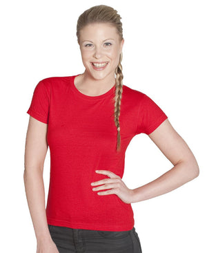 JB's Wear-JB's Ladies Fitted Tee--Uniform Wholesalers - 1
