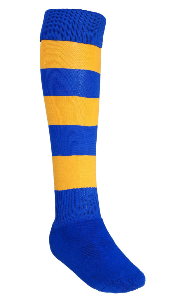 Bocini-Bocini Stripes Socks--Uniform Wholesalers - 1